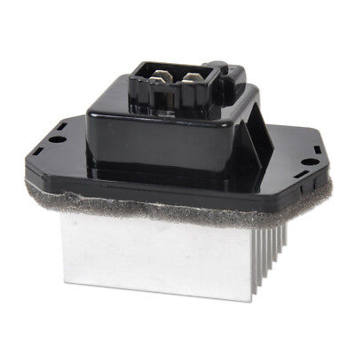 A//C Heater Blower Motor Resistor Fit For Honda 2005-2010 Odyssey 2006 2007 Civic