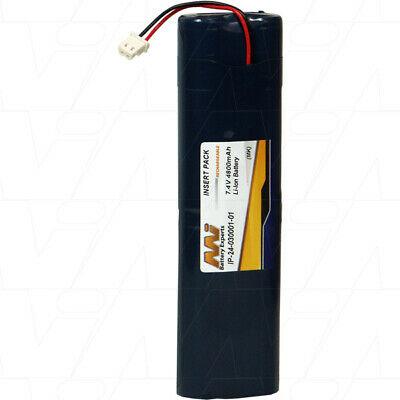 Survey Equipment Battery IP-24-030001-01 - For Topcon