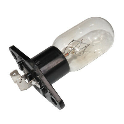 Microwave Ovens Light Bulb Lamp Globe T170 230V 20W 2 Pins for Most Brand
