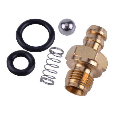 Chemical Soap Injector Pressure Washer Replace 190593GS fit Briggs & Stratton