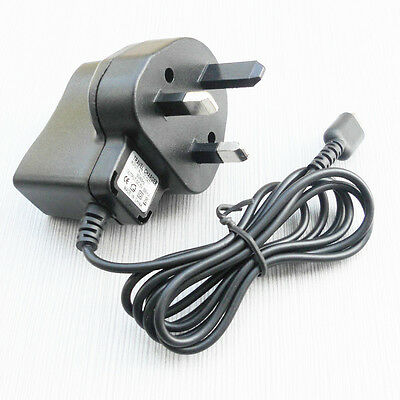 For Nintendo DS Lite NDSL DSL Wall UK Charger AC Power Supply Cable Adapter Plug