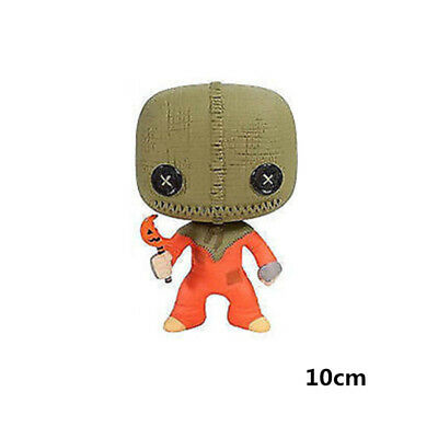 Funko Pop Sam Sealed Action Figure Movies Trick R Treat Model Toy Doll New