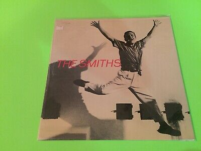 LP Vinly The Smiths The boy With The Thorn In His Side Rough Trade  #20392 45 RP