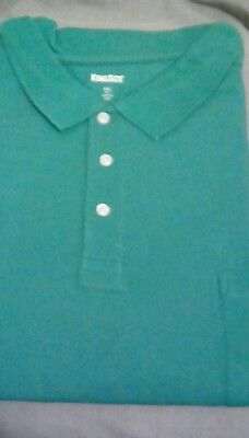 Mens Big Size Cotton Valley Spoted Short Sleeve Casual Shirt 3XL 4XL 5XL