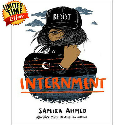 *NEW* Internment by Samira Ahmed NOVEL [ PDF + ePub ]