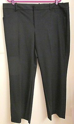 LORD AND TAYLOR Woman Plus Size Dress/Career Pants,Kelly ...