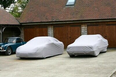 Premium Waterproof  Car Cover for Fiat 124 Spider (2015 on)