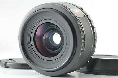 【EXC+++++】 SMC PENTAX-F 28mm f/2.8 Wide Angle Lens For K Mount from JAPAN #543