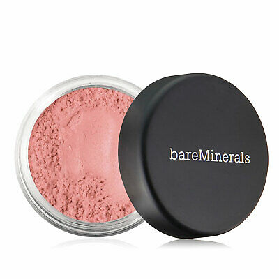 bareMinerals Mineral Loose Powder Blush, 0.85g ~Pink Petal
