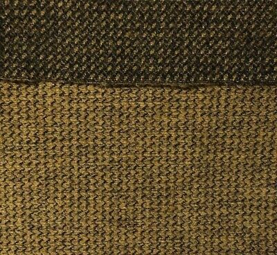 """HAND DYED RUG HOOKING WOOL Mill-Dyed APPLIQUE """" BUMBLE BEE"""" 1/4 yard"""