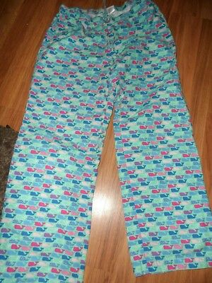 Vineyard Vines & Victoria's secret ~ lounge pajama pants & shorts ~ medium