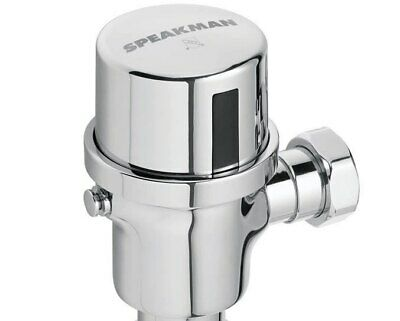 Speakman SWCV-2000 BATTERY POWERED SENSOR Automatic Urinal FLUSH VALVE