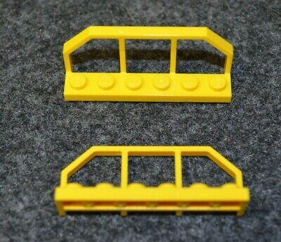 Lego Soft Axle 16 Pearl Gold {2 Sets} 4737 Fence Rail