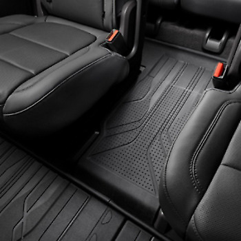 Genuine GM Floor Liners All-Weather Third Row 84206889