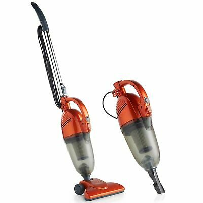 Vacuum Cleaner 600W – 2 In 1 Upright & Handheld Vac Lightweight