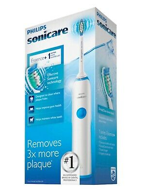Philips Sonicare Essence + Rechargeable Electric Toothbrush Series 1; Mid Blue