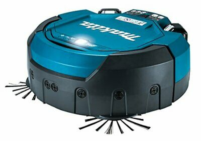 Makita robot cleaner body only RC200DZ