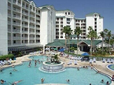 Resort on Cocoa Beach Penthouse 2br/2ba  week 27,  7/06/19 to 7/13/19