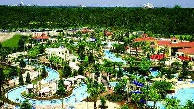 2Br/2Ba Orange Lake Resort Disney Orlando Florida Rentals Aug 24 - Aug 31, 2019