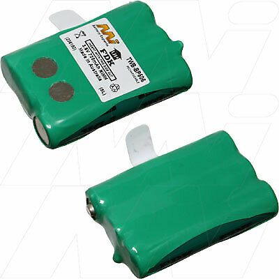 Uniden Two Way Radio Battery - Suits BP506
