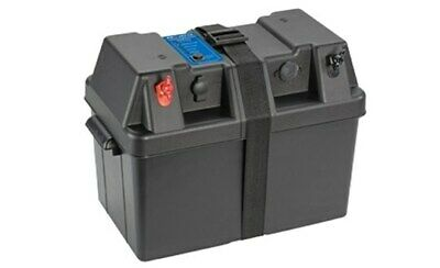 Projecta BPE330 - Powered Battery Box
