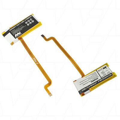 Apple iPod 6th Gen Battery - Suits 616-0230