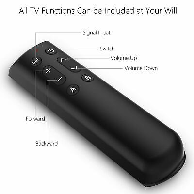 Amazon Remote Control for Fire TV Stick Media Streaming Bluetooth HDTV Box
