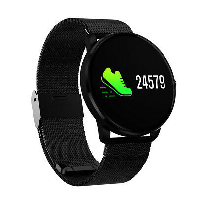 Smartwatch Impermeable Reloj inteligente Fitness Tracker Android IOS iphone