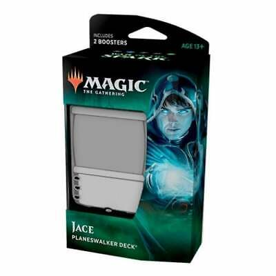 War of the Spark Planeswalker Deck 2 - Magic The Gathering