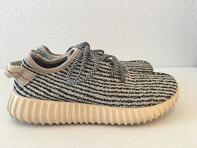 newest collection 6f18e 4a33d ADIDAS YEEZY BOOST 350 Turtle Dove Men's size 6. Nice!