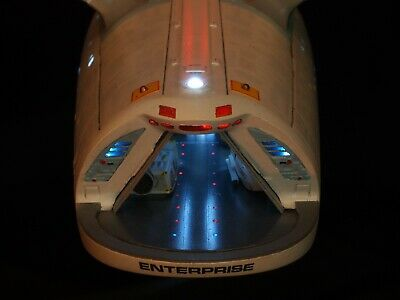 1:350 Star Trek USS Enterprise NCC-1701 Refit Landing Bay Sequential Lights Kit