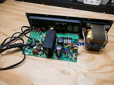 INFINITY PS-10 SUBWOOFER Amplifier - For Parts/Repair