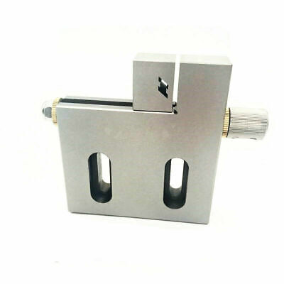 WireCutting EDM High Precision Vise Slow Wire Stainless Steel 50mm Universal