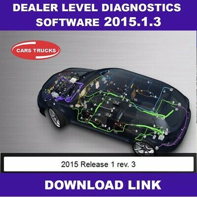 Car/truck diagnostic 2015 full car truck Not Wow Multi Language Fast Delivery