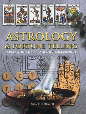 ASTROLOGY, FORTUNE TELLING BOOKS ☆ Many Rare Vintage Volumes