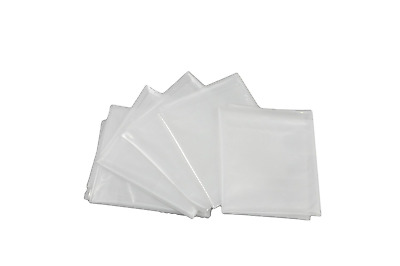 Rikon 60-901 Plastic Dust Bags for Dust Collector