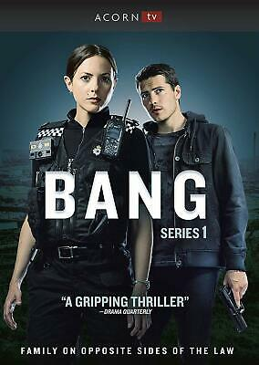 Bang - Season 1 - Region 1 DVD