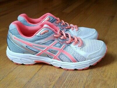 WOMEN'S ASICS GEL CONTEND 2 Athletic Running Shoes T474N