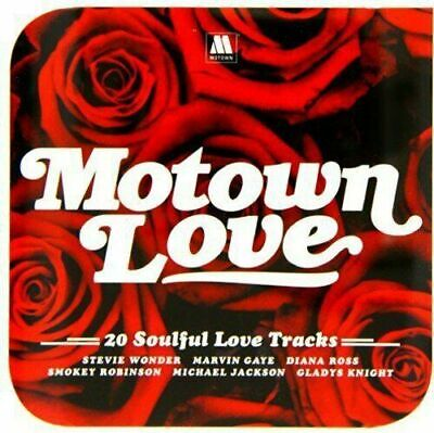 Various Artists - Motown Love (2014) C026