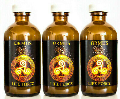 ENERGOLD® WORLD'S ONLY GOLD ORMUS! World's Highest-Rated