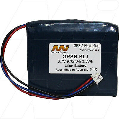 TomTom GPS Battery - Suits KL1