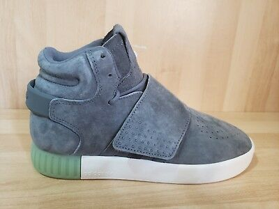 990130ad1e9 Women s ADIDAS Hi Top Fashion Sneakers size 9.5 Athletic Shoes Suede NEW  Gray