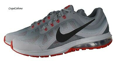 NIKE AIR MAX Dynasty 2 852430 013 Men's Running Shoes Wolf