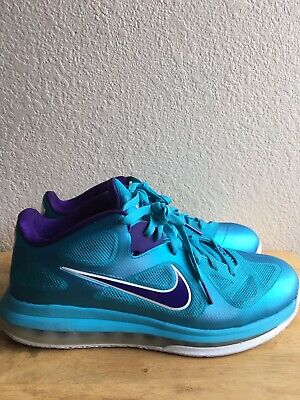 a4dff1c8be47 Nike Lebron 9 Low