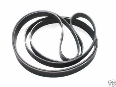 White Knight 38AW CL3A CL37 CL372 Tumble Dryer Drum Belt 421307854162 GENUINE