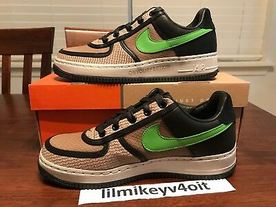 2006 NIKE AIR Force 1 Low IO Premium Insideout Priority