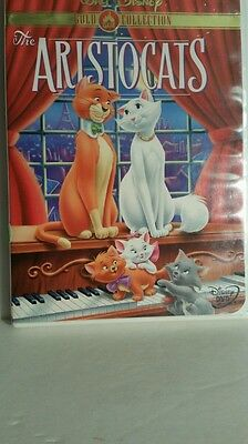 Walt Disney The Aristocats Dvd Gold Collection(Sh)