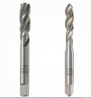 1pc Metric Right Hand Tap M8.5X1mm Taps Threading Tools 8.5mmX1mm pitch