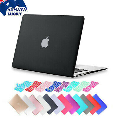 Hard Case Plastic Shell for Macbook Air 13'' inch A1369/A1466 Keyboard Cover Old