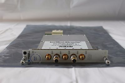 National Instruments Ni-5540 250mhz-6ghz Kombinator/Teiler